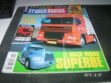 *** France Routes n°204 Renault Premium 400 / Se mettre à son compte