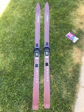 Karhu Catamount Cross Country Skis 85/70/80. Rottefella Bindings. 175
