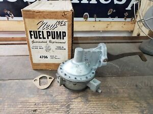 NORS 1959-1964 Buick Fuel Pump CENTURY LIMITED ROADMASTER SUPER EXC. SPECIAL USA