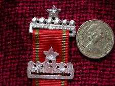 Replica Copy Ottoman Turkish Ribbon Top Suspension for Liakat/Iftihar size medal