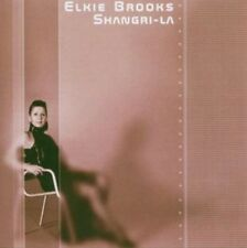 Shangri La : Elkie Brooks - CD