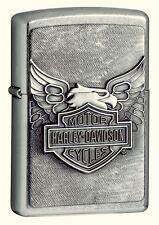 Zippo Harley-Davidson Fer Aigle 1330019
