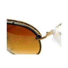 7292408391a8f Jessica Simpson Aviator Studded Sunglasses White Gold J472 Whgld