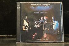 Crosby, Stills, Nash & Young - 4 Way Street    2 CDs