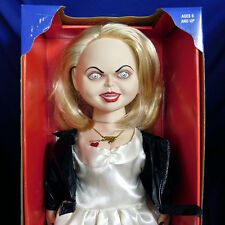 "Sideshow Collectibles Child's Play Bride of Chucky 18"" TIFFANY Doll"