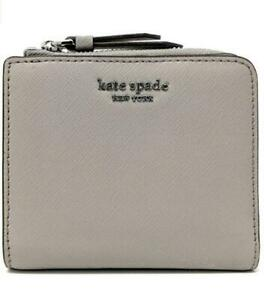 Kate Spade New York Cameron L-Zip Bifold Wallet