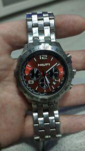 HILTI Watch