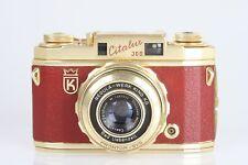 """Regula King KG Citalux 300 """"Gold"""" Steinh. Mün. Cassar S 2,8/45mm #148430/1497022"""