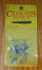 IHC / Circus Town #2-255 Young boy at Circus  (HO Scale)
