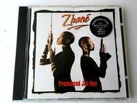 Zhane Pronounced Jah-Nay CD 1994 Brand New