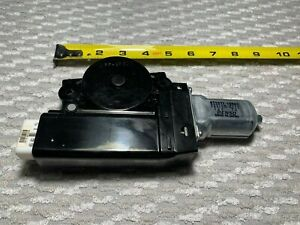 2008 Scion TC OEM sunroof motor