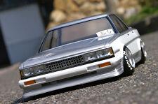 Pandora 1/10 Rc Toyota Cresta Gx71 200mm Clear Body Drift Kyusya