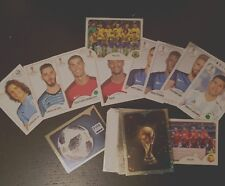 Panini World Cup 2018 Stickers - Buy in 3s or single foil - Flat postage