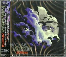 MICHAEL JACKSON-SCREAM-JAPAN CD BONUS TRACK F30