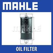 Mahle Oil Filter OX38D (Mercedes Benz)