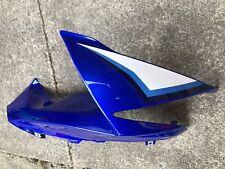 Suzuki GSXR 600 Front Fairing Upper Right Air Duct 750 L1 L2 L3 L4 L5 L6 L7 OEM