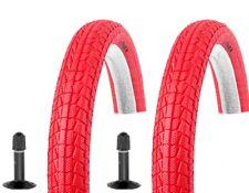 """2x Kenda k-907 krackpot BMX neumáticos neumáticos de bicicleta 20x1.95 freestyle 20/"""" 1 pares"""
