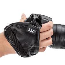 JJC HS-N Correa de mano Empuñadura Piel Genuina Cámara Sony Canon Nikon etc.
