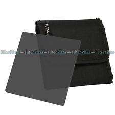 """FOTGA 4 X4"""" Neutral Density ND ND4 Square filter for Matte box Holder FF system"""