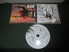 """Ozzy Osbourne """"Live At Budokan"""" LP EPIC EUROPE 2002"""