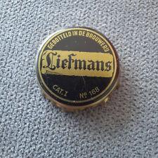 Capsule bière Liefmans - Kroonkurk