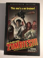 Zombies!!! Widescreen Edition