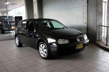 Volkswagen Hatchback Right-Hand Drive Manual Passenger Vehicles