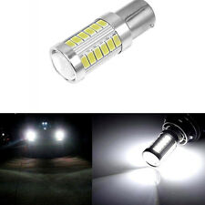 Car Trendy BA15S P21W 1156 LED Backup Reverse Light White Bulb 33-SMD 5630 5730