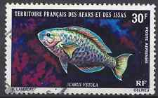 France Colony Afars and Issas Pa N°66 - Obliteration Stamp a Date - 5 €