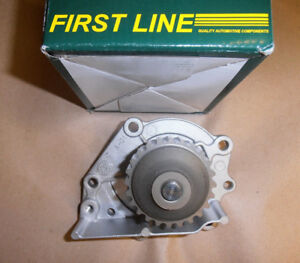 MG Rover 25 45 75 ZR ZS ZT MGF TF 1.4 1.6 1.8 K Series Water Pump Latest Style