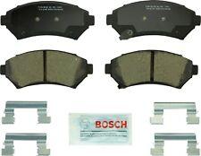 Disc Brake Pad Set-AWD Front Bosch BC699