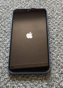 Apple iPhone XR - 64GB - Blue (Unlocked)