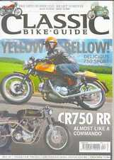 CLASSIC BIKE GUIDE-April 2015 (NEW COPY)Post Included to UK.Europe,USA,Canada
