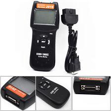 2016 Universal Car Fault Code Reader OBD2 EOBD Scanner D900 Diagnostic Tool Well
