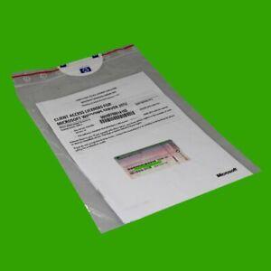 Microsoft Windows Server 2012 CAL Nutzer Lizenz CAL 5 User HP gelabelt
