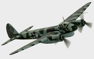CORGI ARCHIVE JUNKERS JU-88C-6, F8+BX,13./KG40, 'Battle Over Biscay', 1943. NEW