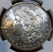 🌟 MS-67+ PLUS CAC 🌟 1882-S Morgan Dollar NGC GORGEOUS COIN!