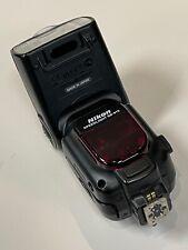 Nikon Sb 910 Flash.