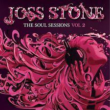 Joss Stone - The Soul Sessions 2 Vol. 2 (2013)  CD  NEW  SPEEDYPOST