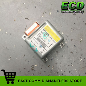 GM BOSCH SRS Airbag Sensor Module Holden Commodore 92057981 981 - TESTED!