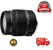 Sigma 18-200mm F3.5-6.3 II DC OS HSM Lens For Canon 882101 (UK Stock)