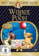 Shirley Temple Storybook Collection: Winnie the Pooh (2010)