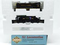 HO Scale Proto 2000 23725 L&N Louisville & Nashville S1 Diesel Switcher Loco #16