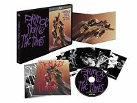 Sign O the Times [Deluxe Edition] [Remastered] by Prince (CD, Jun-2014) BIXF-130