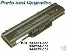 OEM HP Pavilion Battery PP2182D PP2182L DM842A 338794-001 342661-001 345027-001