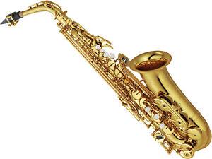 Yamaha YAS-62 04 Altsaxophon 12 Monate aus Miete
