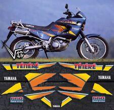 Yamaha XTZ 660 TENERE 3YF 1994-1998 XT 660 adesivi/grafiche/stickers/decals