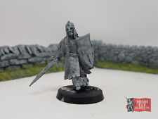 Warrior of the Dead of Dunharrow Metal - Lord of the Rings Warhammer