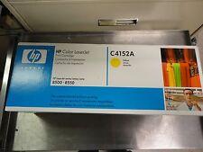HP C4152A Yellow Laser Toner Cartridge