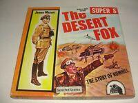 ( THE DESERT FOX) James Mason 400' Super 8 B/W SOUND